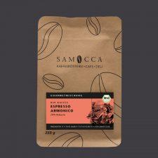 Bio Espresso Armonico