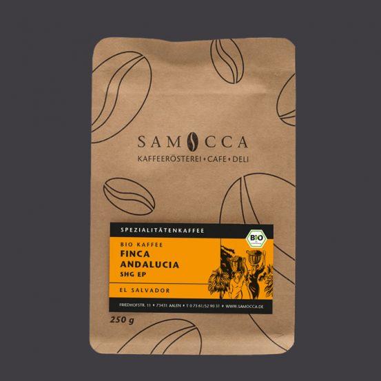 Bio Kaffee Finca Andalucia
