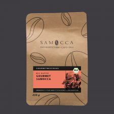 Bio Kaffee Gourmet Samocca