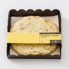 Hausgemachte Walnuss Cookies