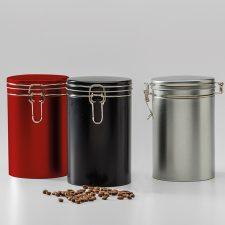 Kaffee-Schmuckdosen
