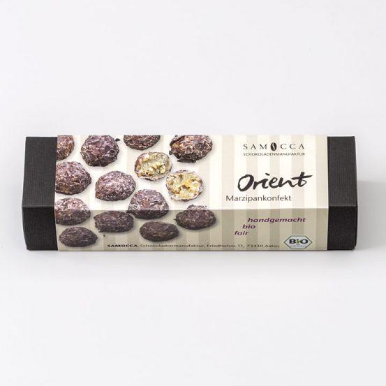 Marzipankonfekt Orient