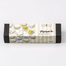Marzipankonfekt Pistazie