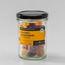 Weingummi Vegan