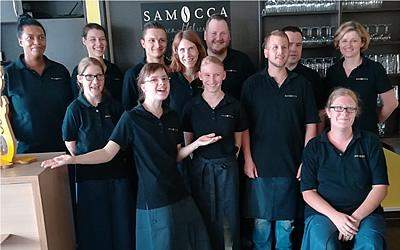 Samocca Team Kleve